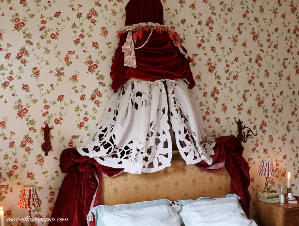 fairy tale princess bed canopy