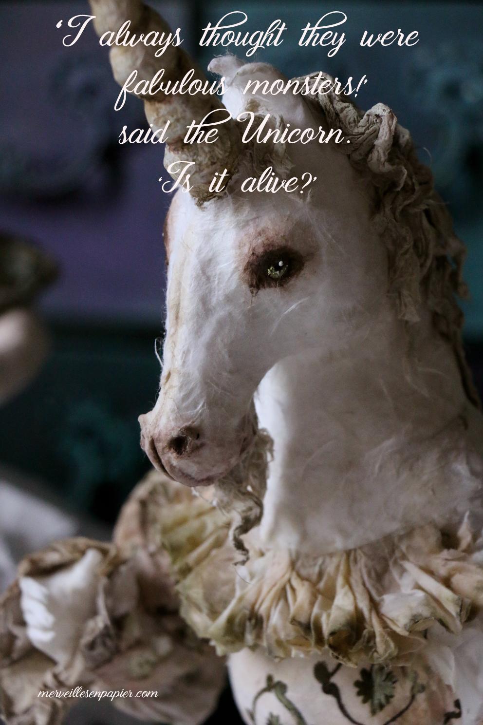 Alice Unicorn