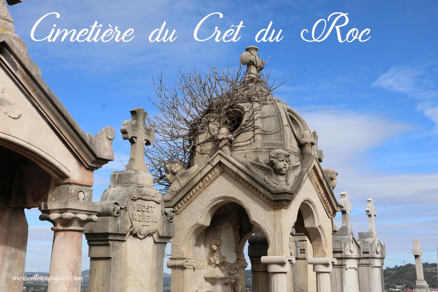 Cimetière du Crêt du Roc,Saint Etienne