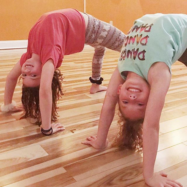 Calling all Little Yogis—Kids yoga camp for 9-11 year olds starts today 11am-1pm!  Healthy snacks will be provided. $20 drop in or $49 for all three classes!  Dates: July 8 - 26 12-14 year olds- Mondays 11am - 1pm 9-11year olds -Wednesdays 11am - 1pm 6-8 year olds - Fridays 11am - 1pm  Their days will be filled with yoga, mindfulness + fun!