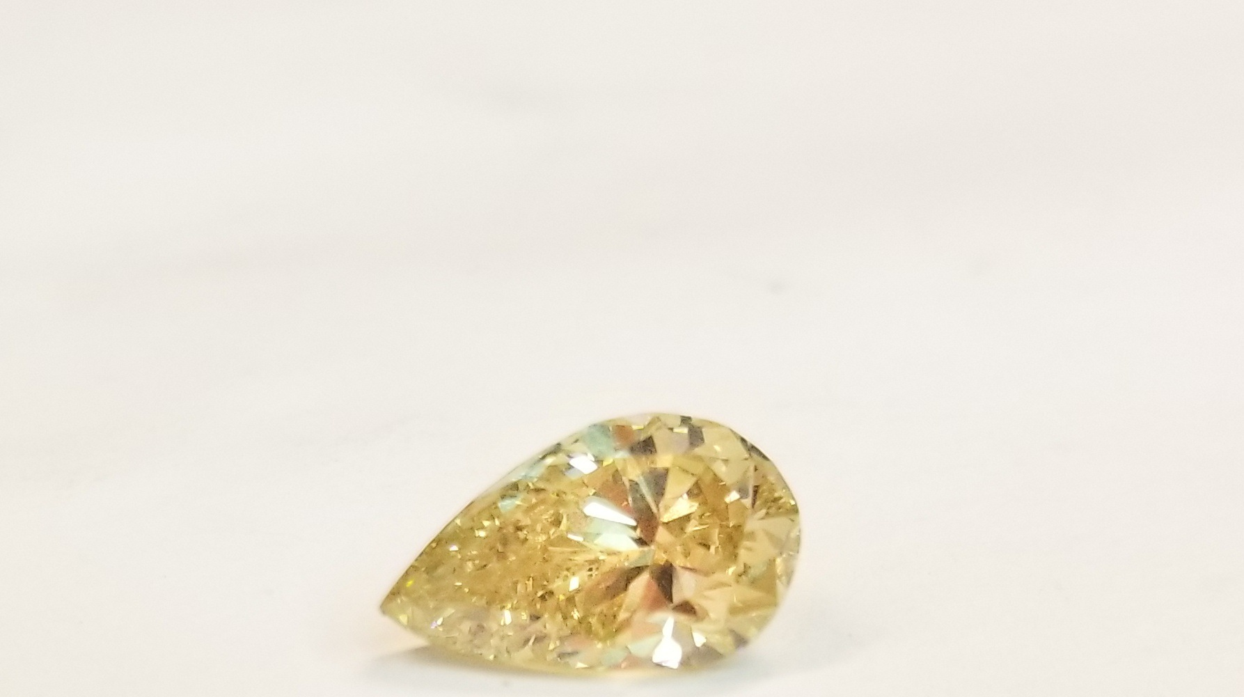 How To Shop - For a Yellow Diamond