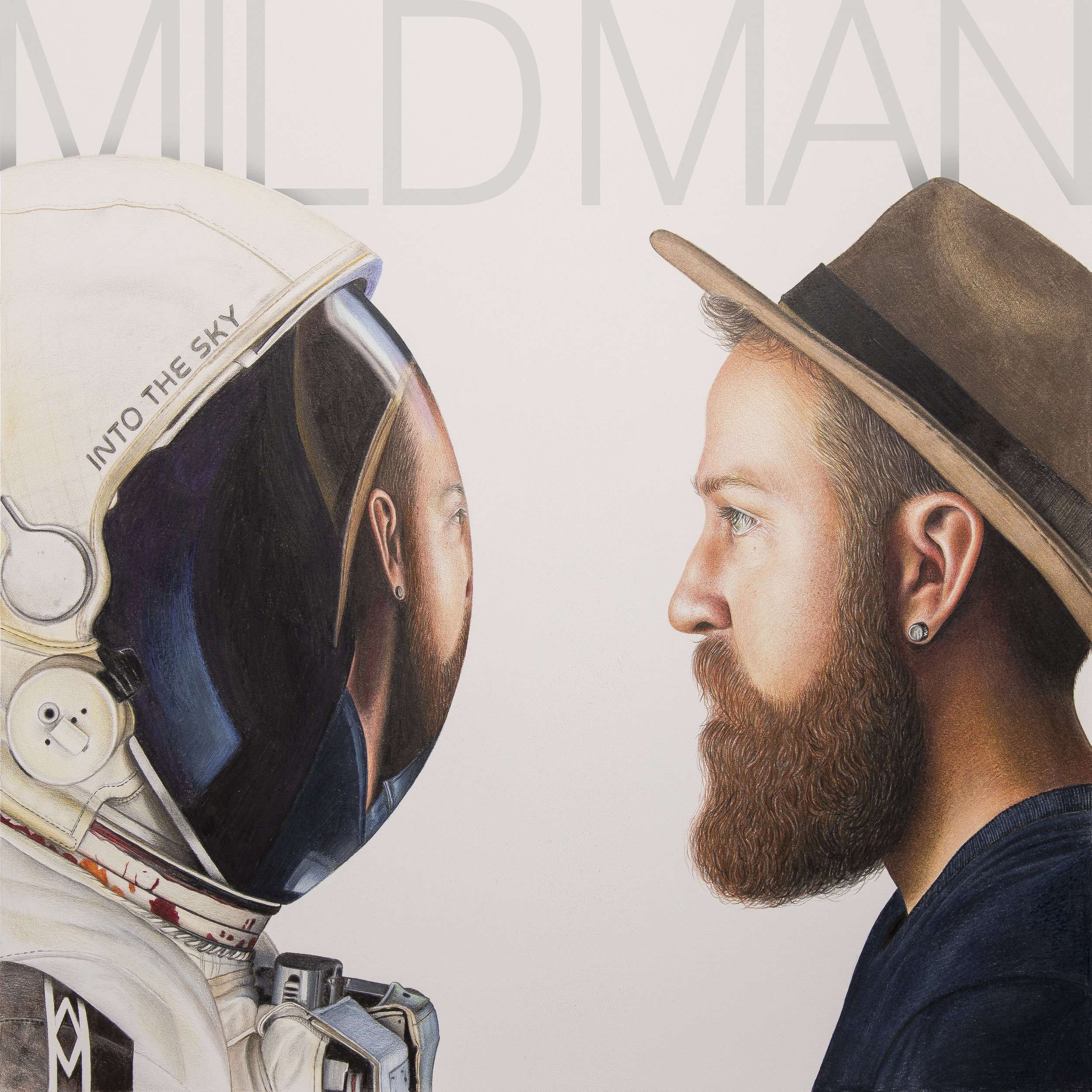 INTO THE SKY - By Mild Man10 TracksReleased February 10, 2017