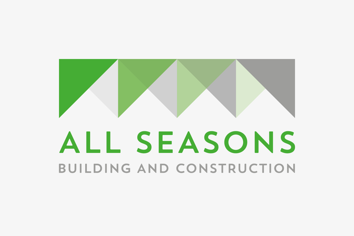 All Seasons Building and Construction sustainable builders.