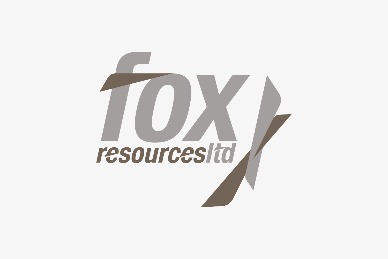 Fox Resources mining & exploration.