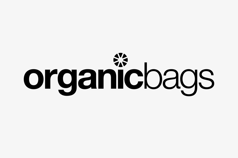 Organic Bags reusable bags.