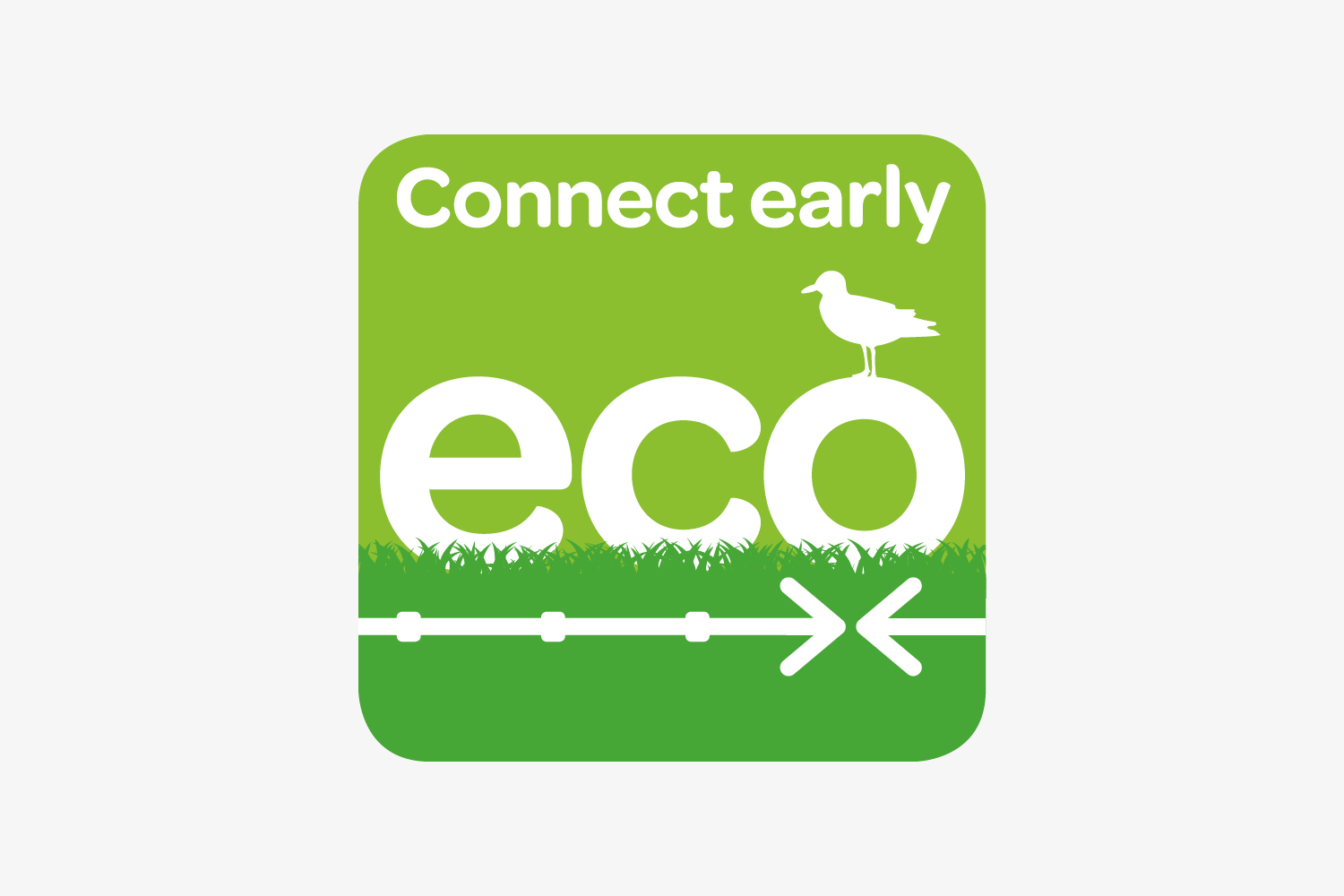 Peninsula ECO (Early Connection Option) connects property owners early to the new sewerage system.