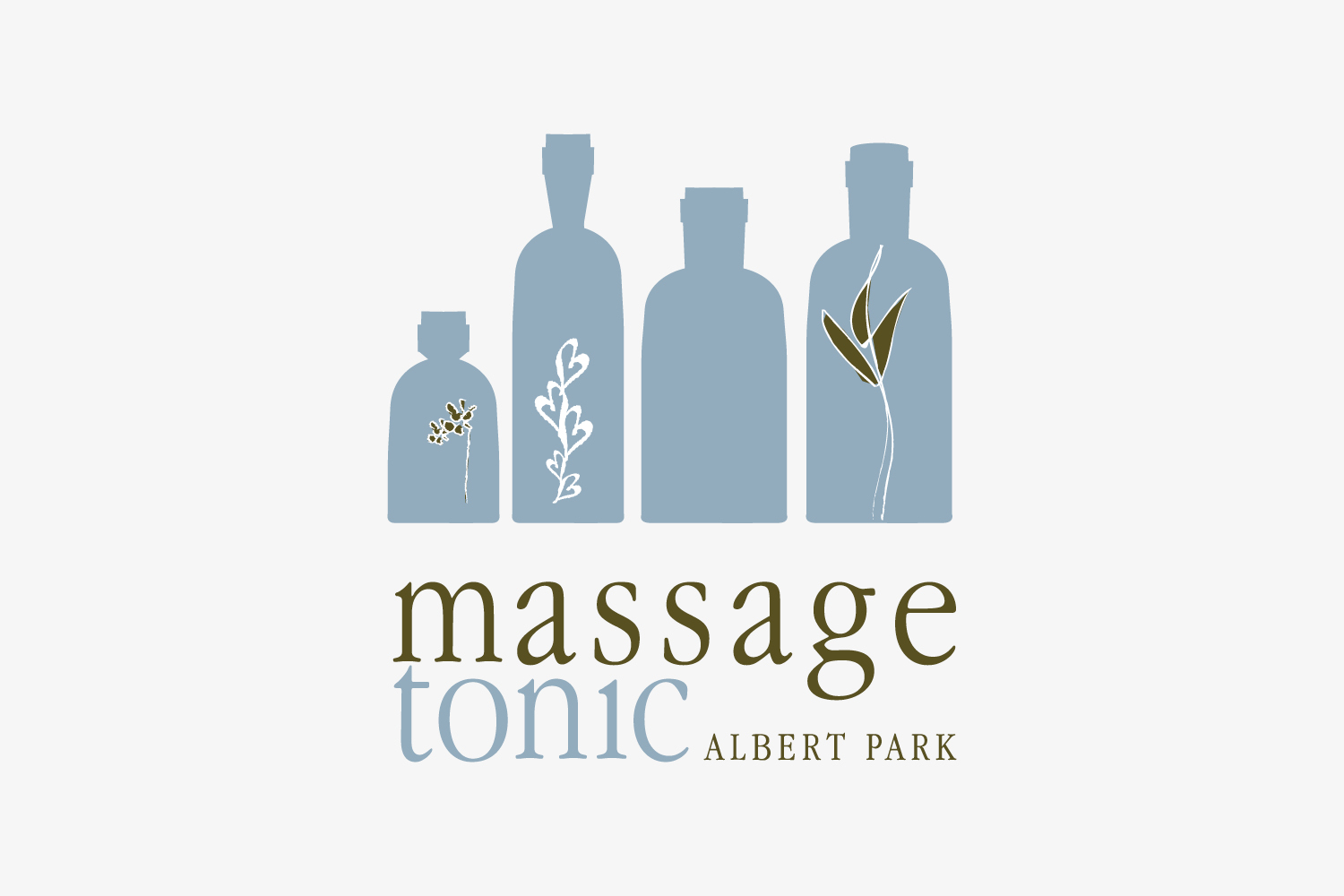 Massage Tonic holistic health practitioners.