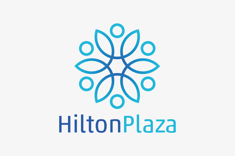 Hilton Plaza shopping mall, Hilton, South Australia.