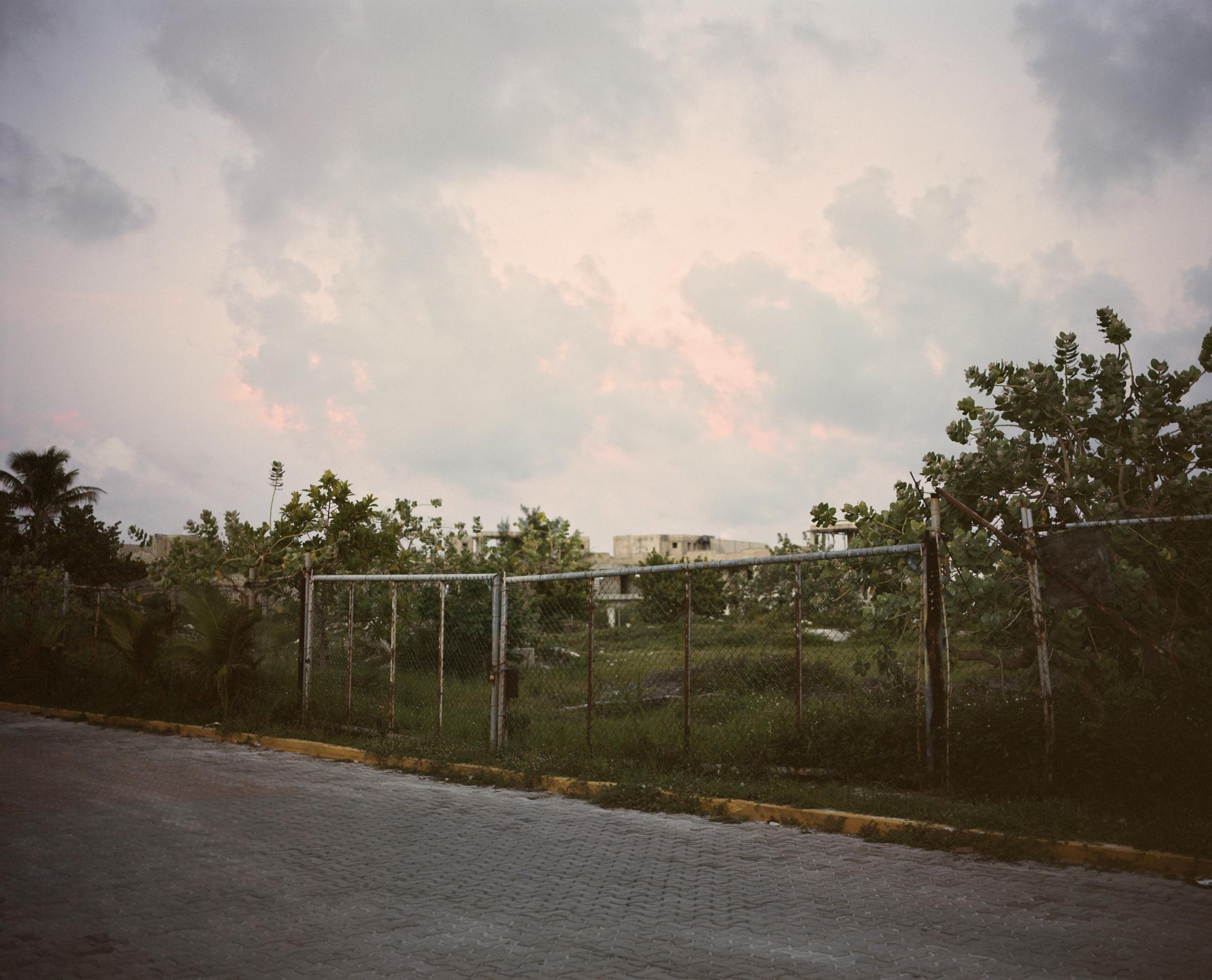 Isla Mujeres, Mexico 2016
