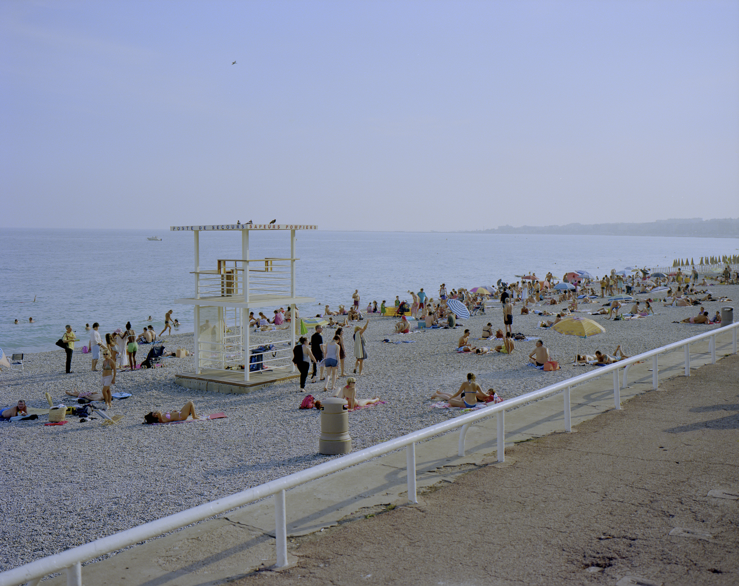 Nice, France 2011