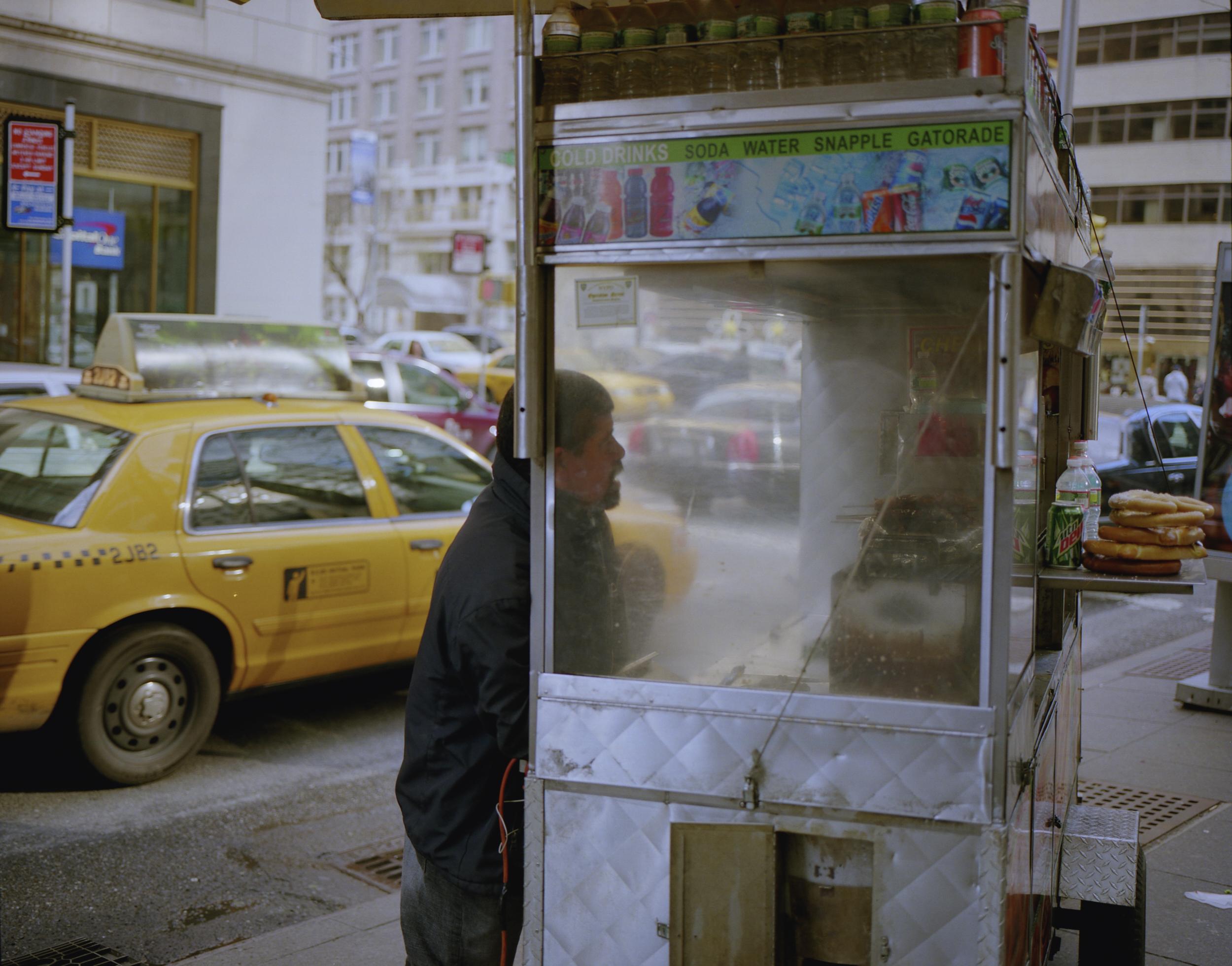 New York, USA 2011