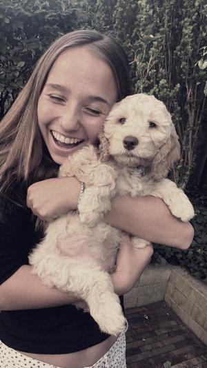 Faye en Lumper 2018