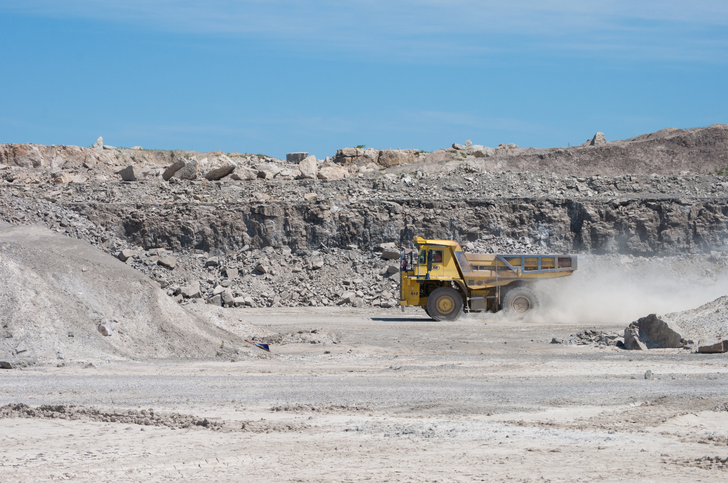 Can aggregate be recycled? -