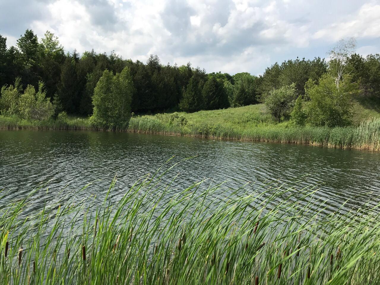 Spray Lake Watersports Park - King Township, ON