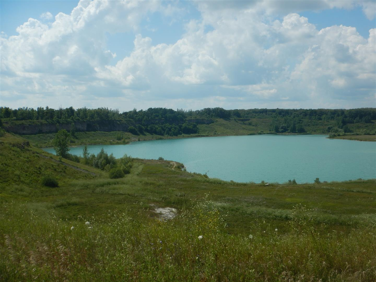 Kelso Quarry Park - Milton, ON - July 25/18