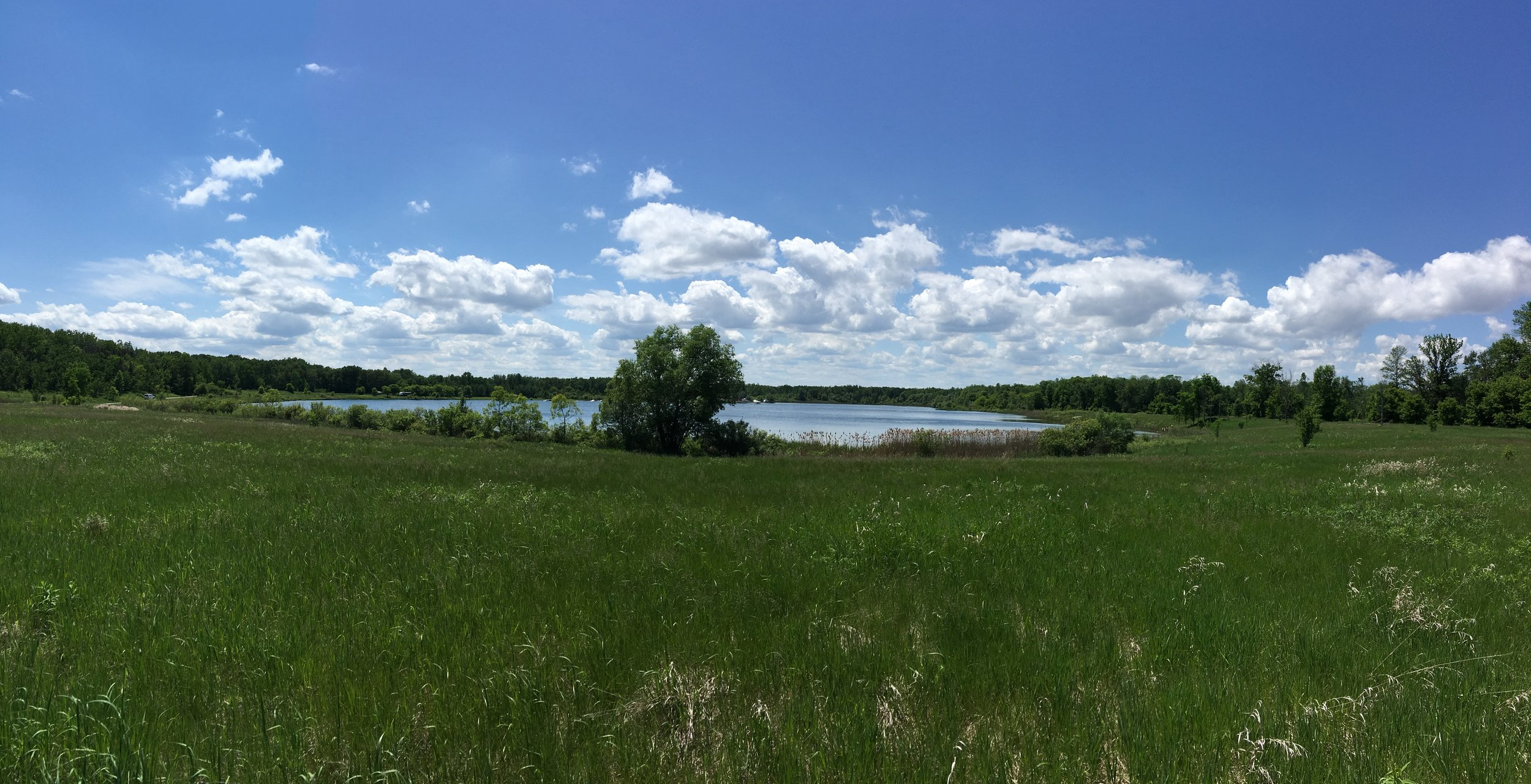 Spray Lake Water Sports Park - King Township, ON - Jun 8/18