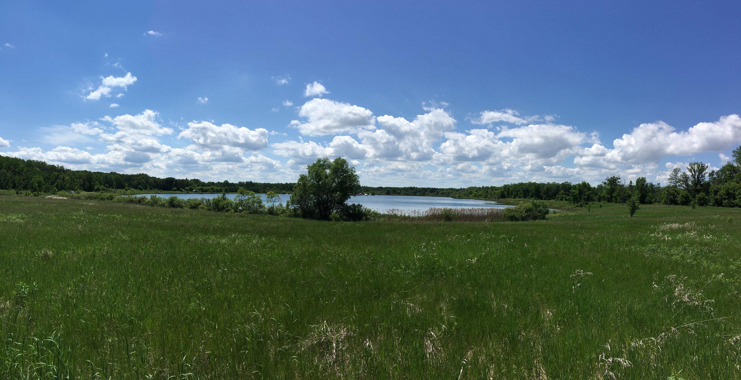 Spray Lake Water Sports Park - King Township, ON - Jun 8/18