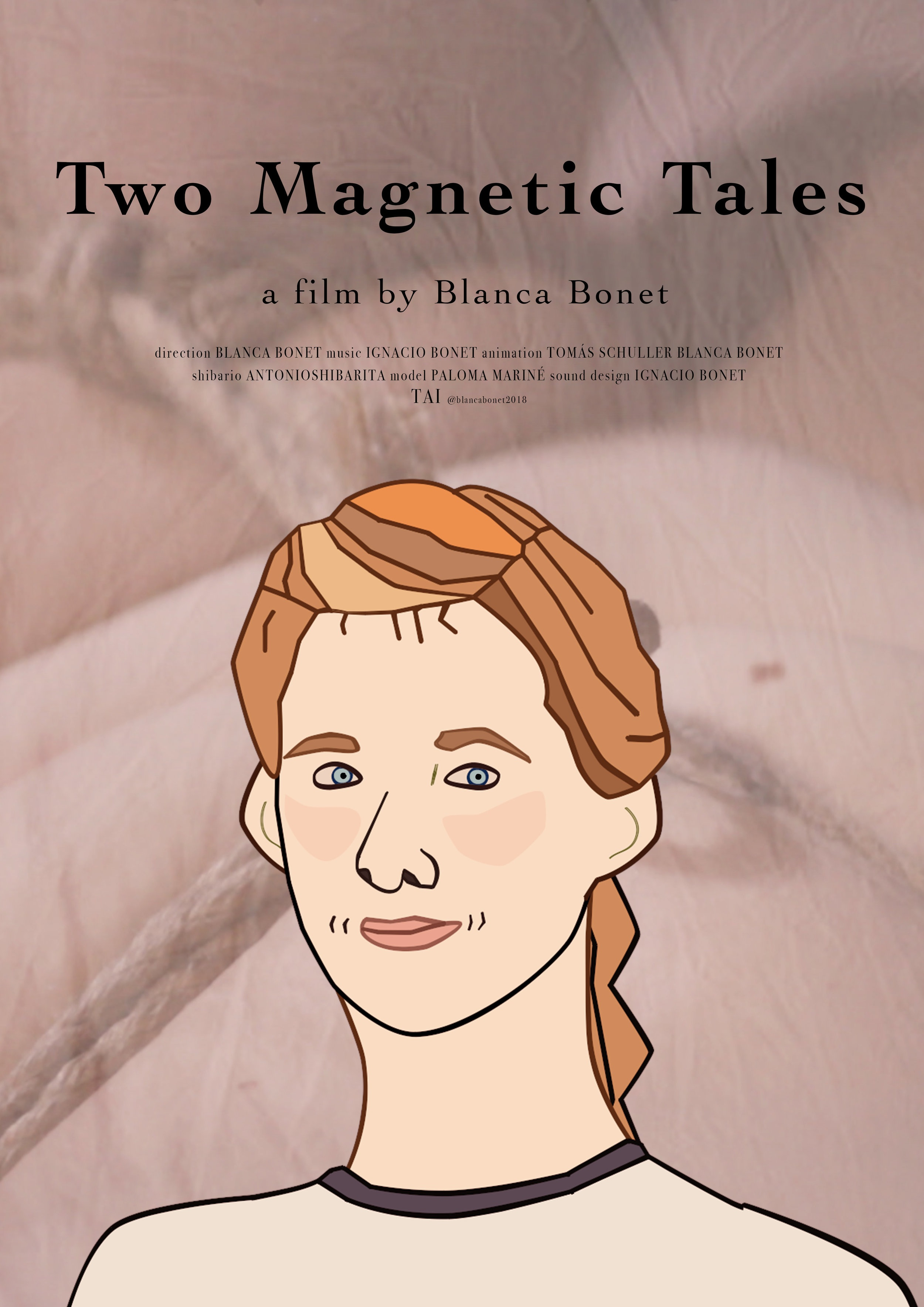 Two Magnetic tales
