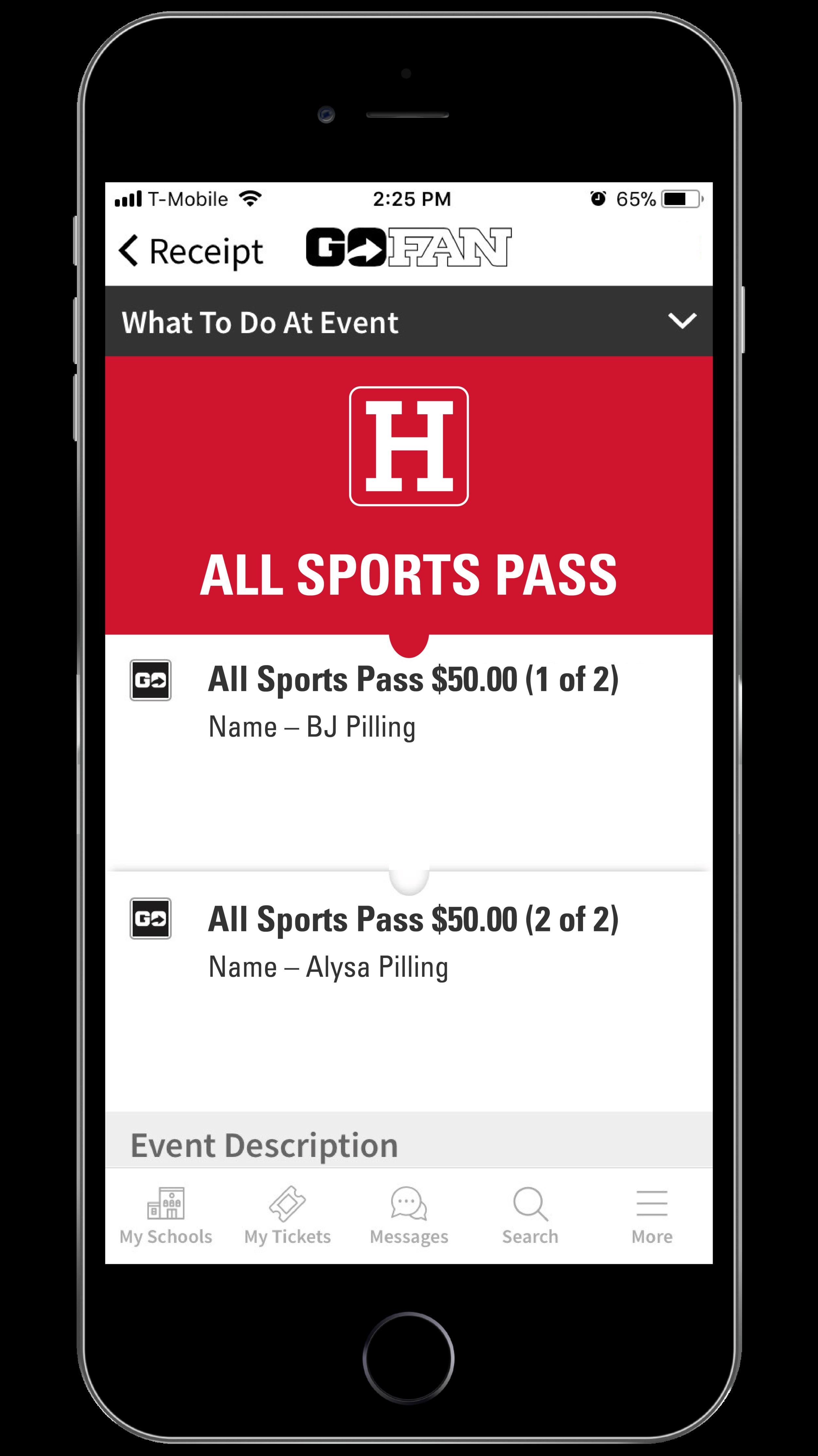GoFan Mobile Pass_HuddleHS_MockedUp_Screen.png