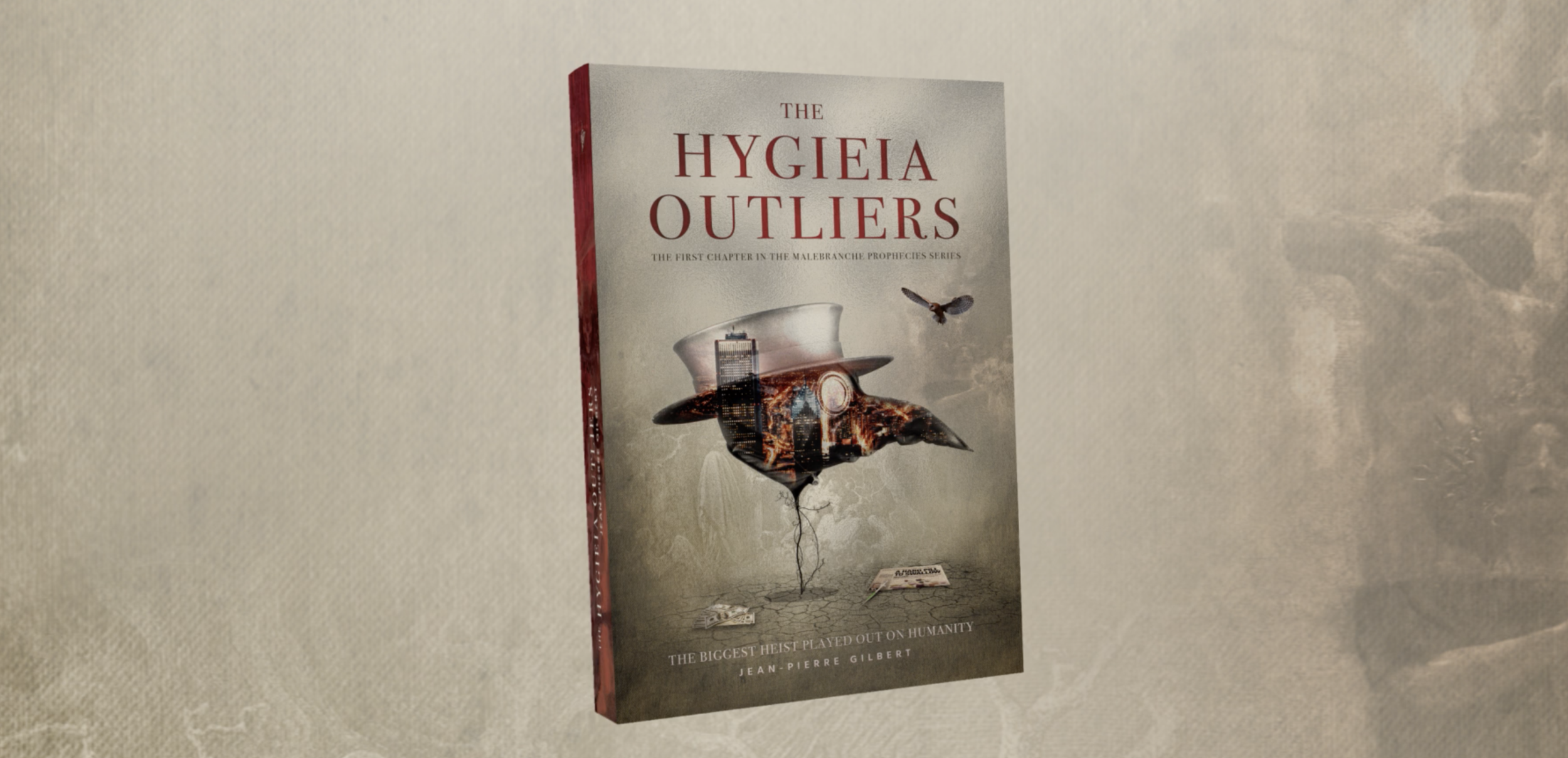 THE HYGIEIA OUTLIERS