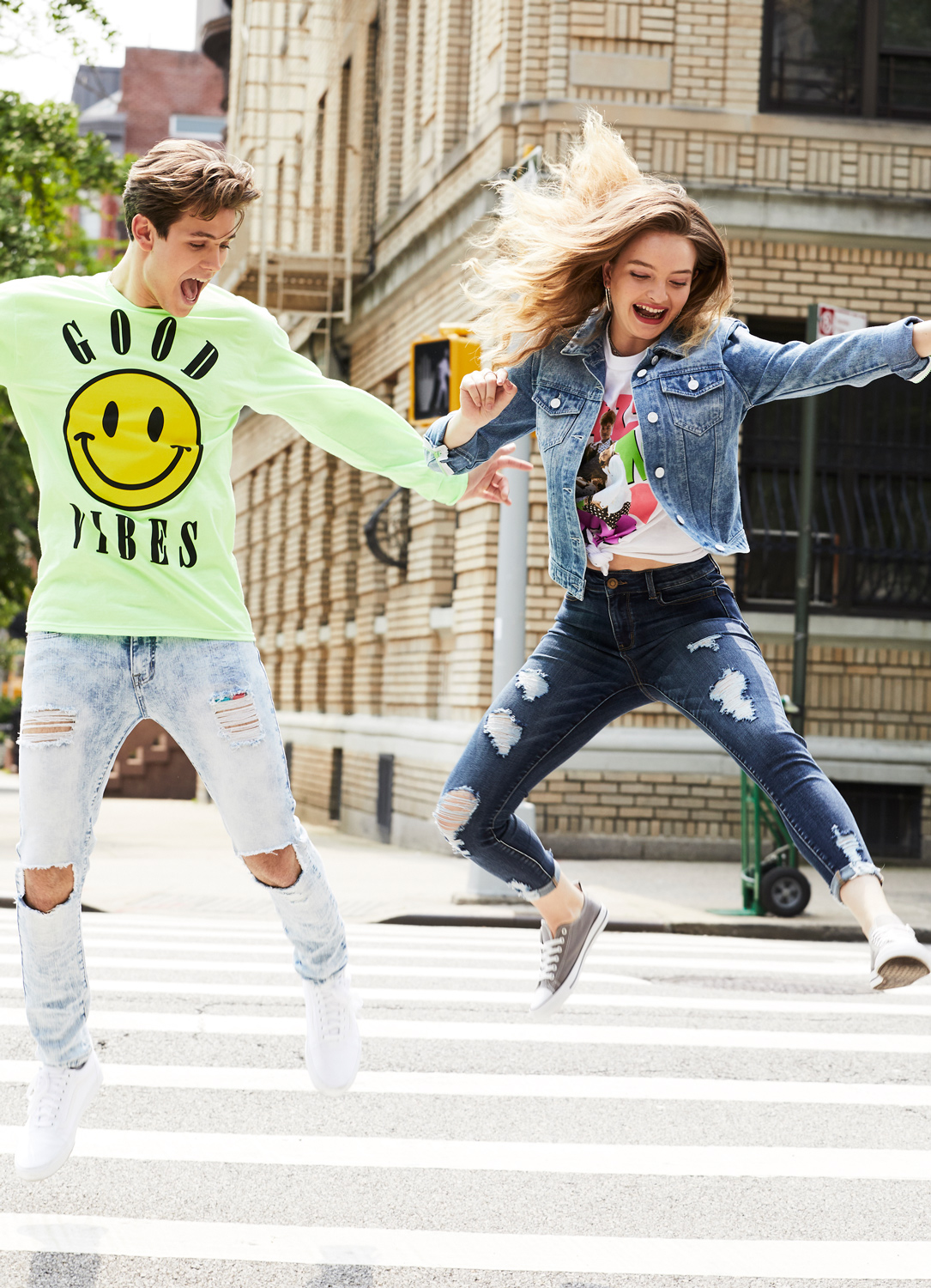 rue 21 Fall Campaign 2019 by Two Eye Monkey