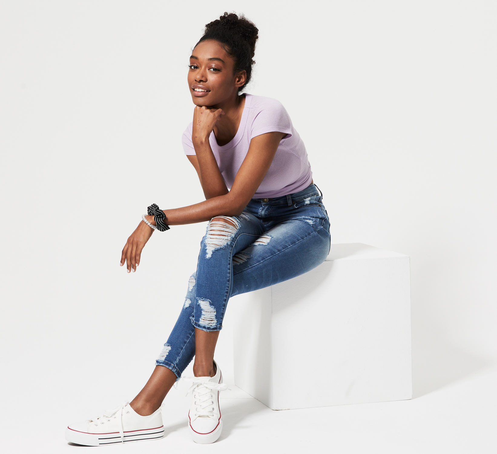 rue 21 BTS Campaign 2019 by Two Eye Monkey