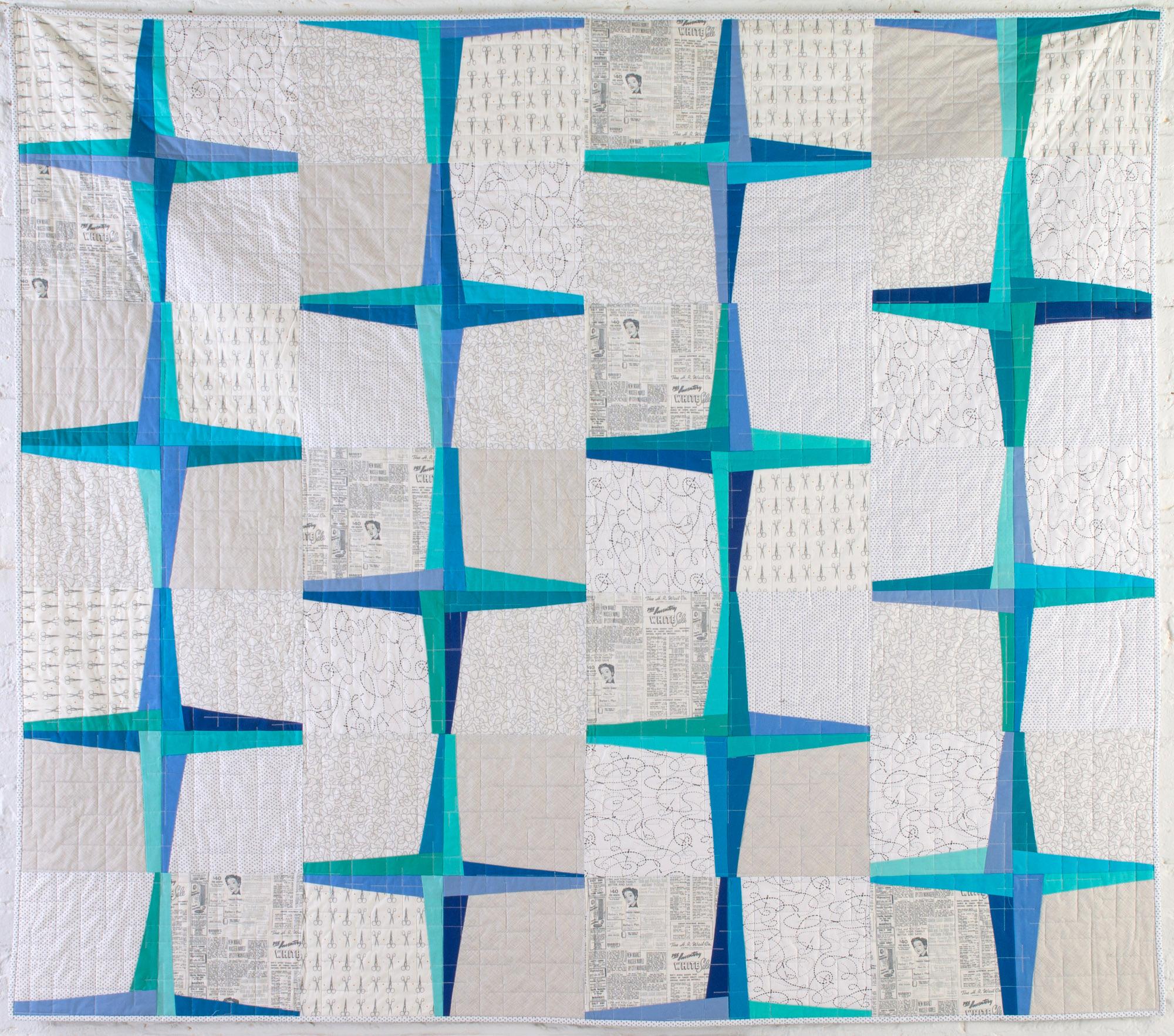 Turquoise Cross's