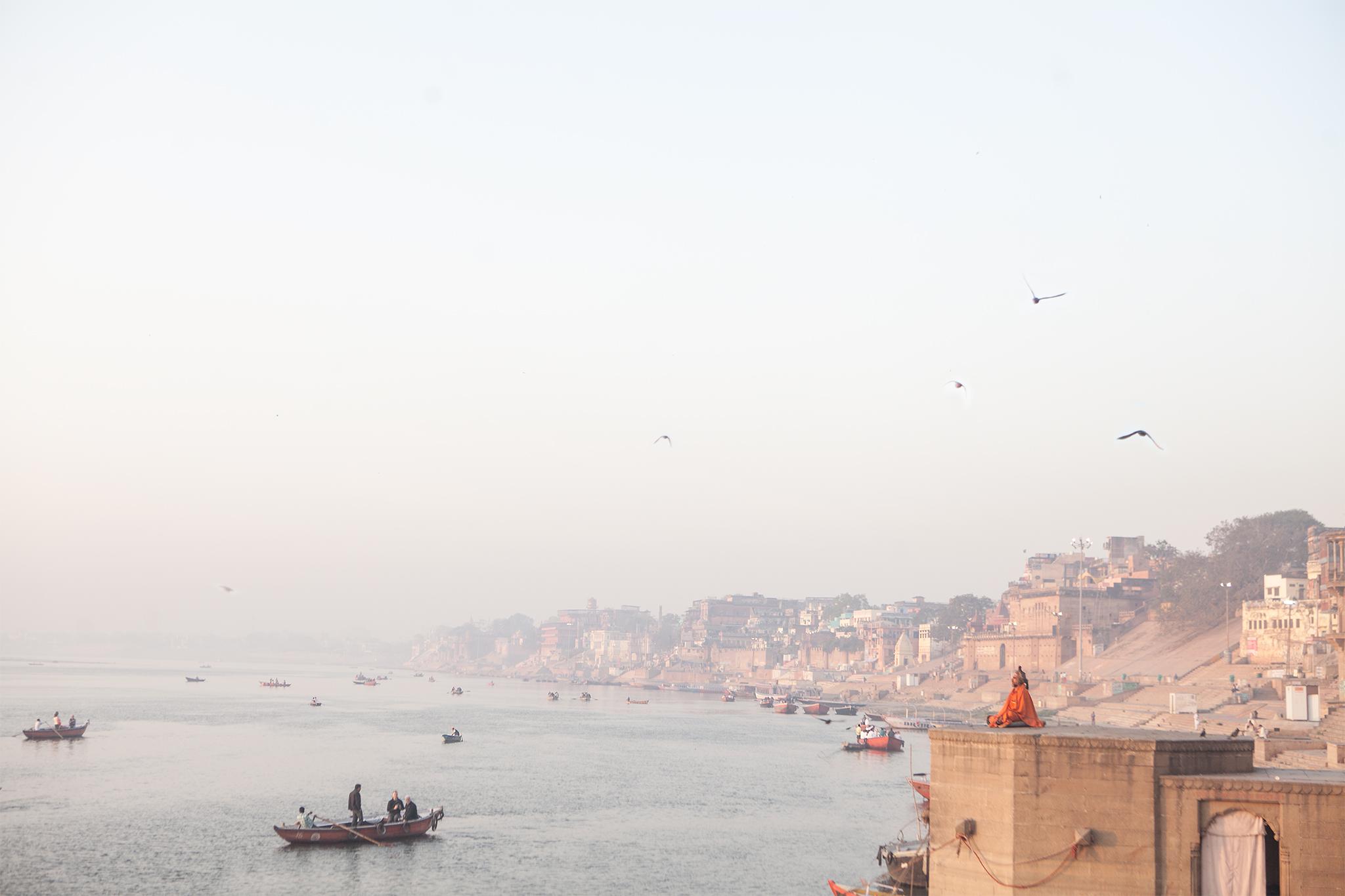 INDIA - Octtobre 2019