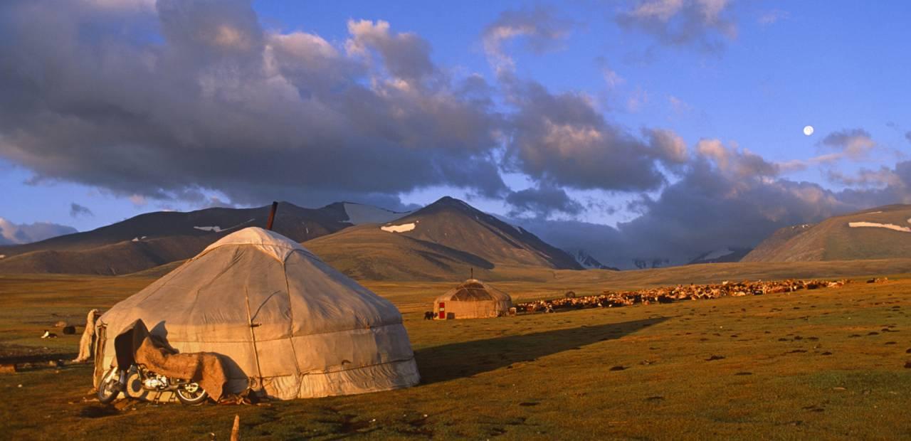 Mongolia, 2019