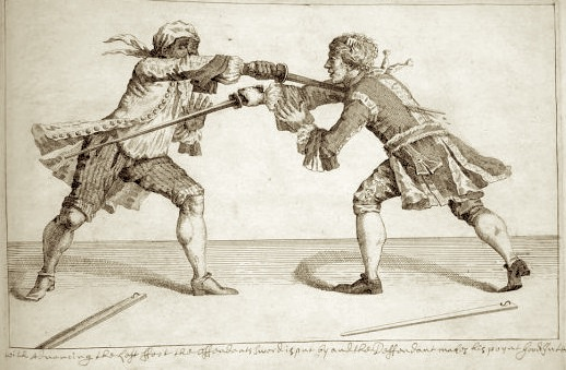 French aristocrts fighting one another.jpg