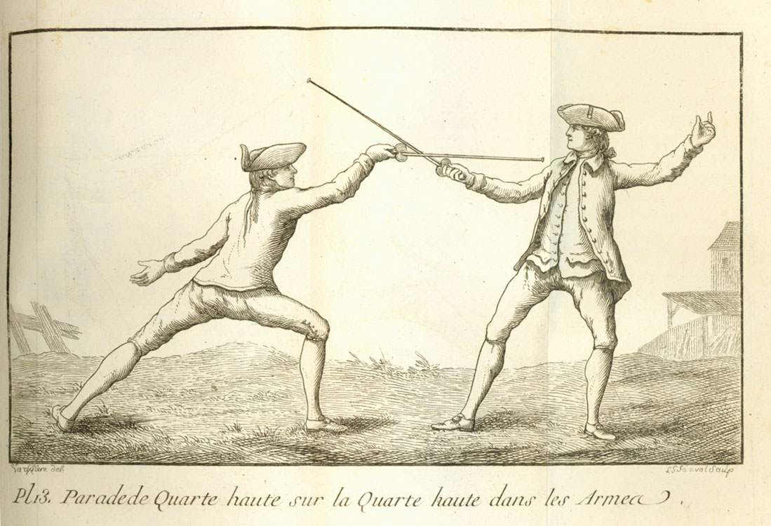 Guillaume Danet in his L'Art des Armes published in 1767..jpg