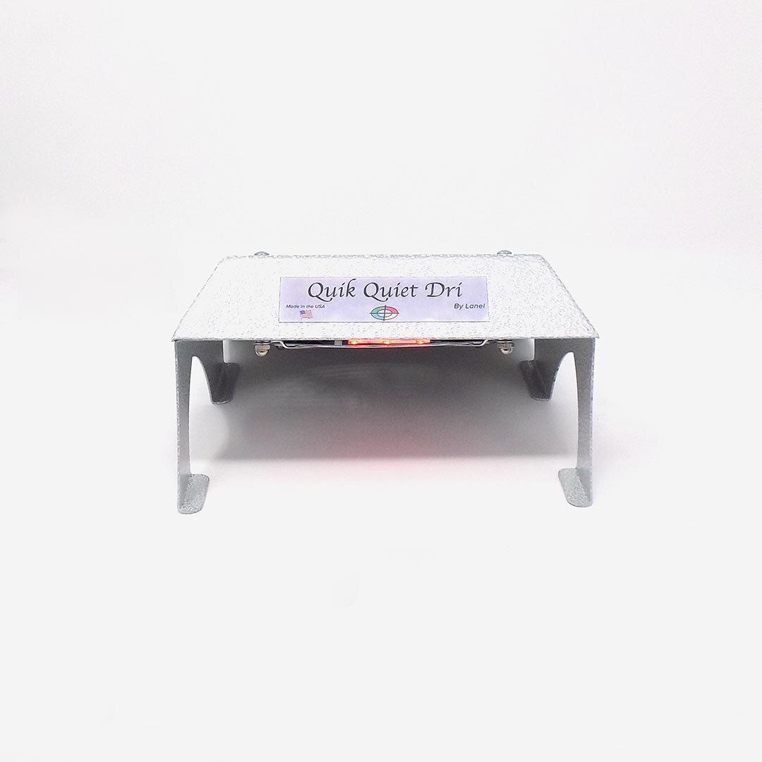 quik quiet dri front