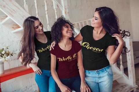 Wise Women Wear - Official VIP Dinner Sponsor
