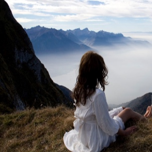 Jade Egg Initiation & transformation package - Solothurn, Switzerland: March 15-17, 2019