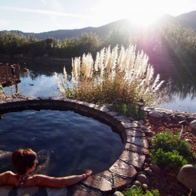 JaDe egg Hot Springs REtreat - Truth or Consequences, New Mexico, USAApril 17-21, 2019