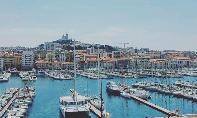 🇫🇷 Marseille #travelbook