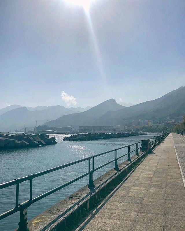 mediterranean strolls