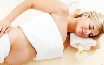 Prenatal Massage - Prenatal Massage can reduce anxiety, decrease symptoms of depression, relieve muscle aches and joint pains.