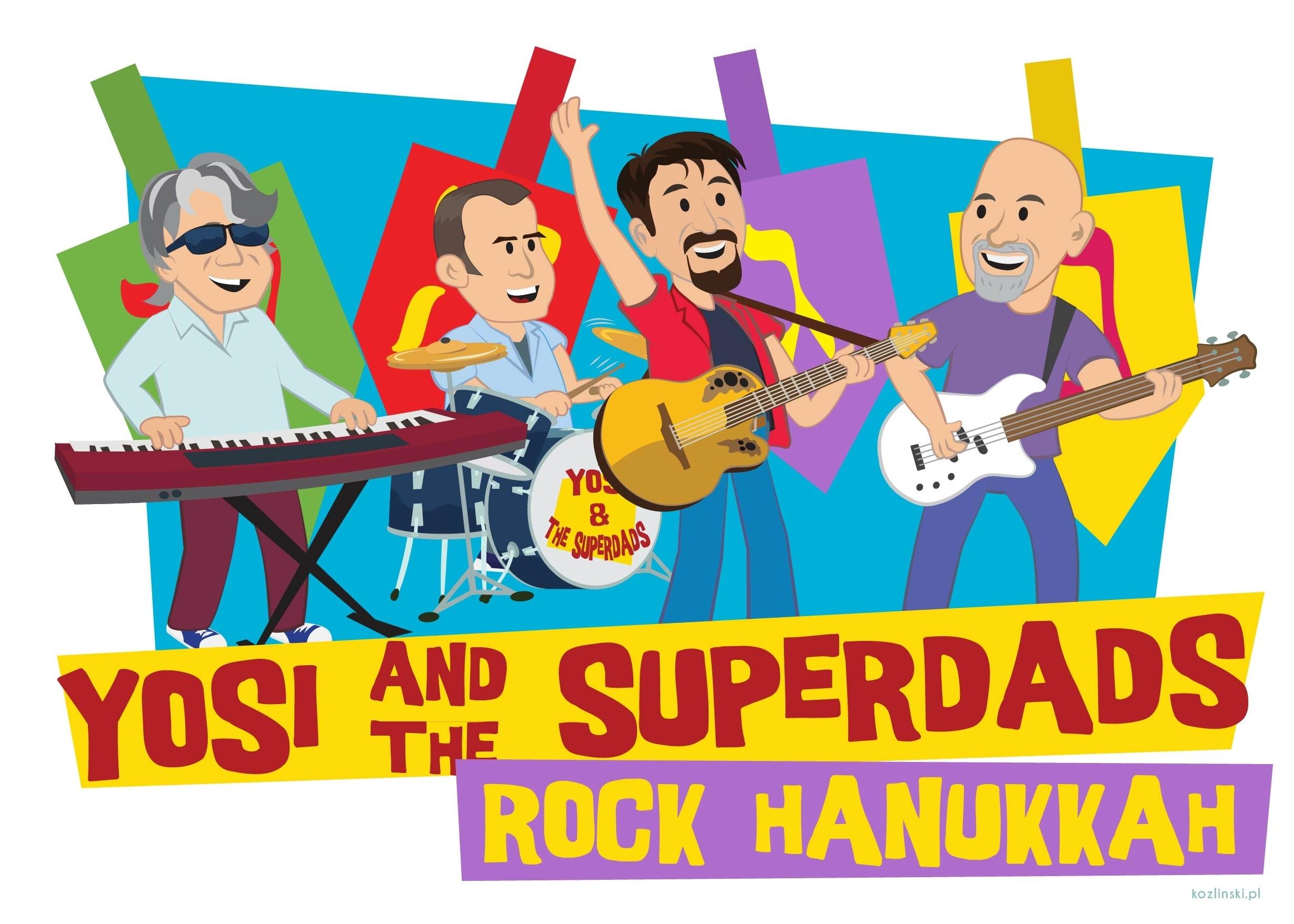 yosi superdads FULL A3 Hanukkah.jpg