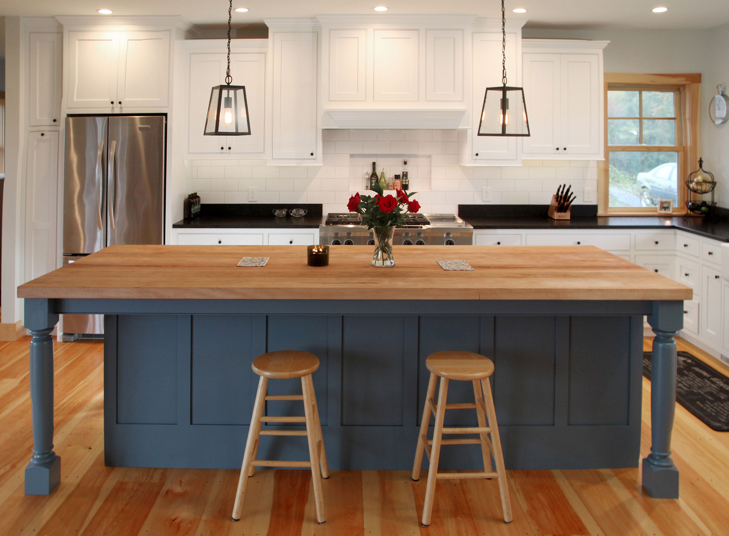 - Best New Kitchen Category Submitted by Simpson CabinetrySee more photos of this kitchen →