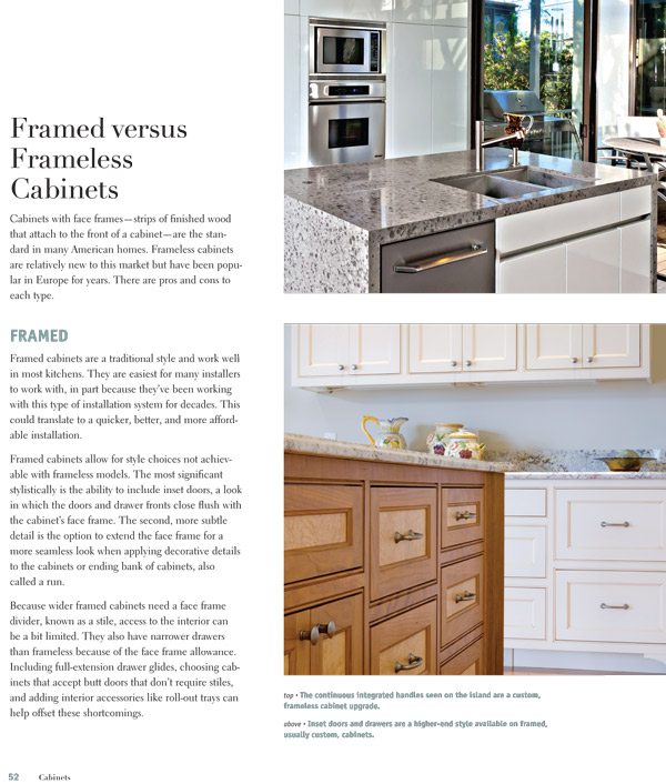 Simpson Cabinetry Featured In New Design Book Kitchen Ideas That Work Simpson Cabinetry