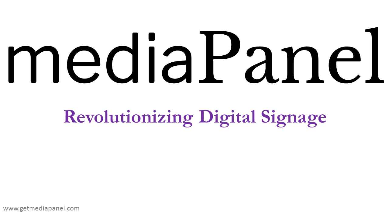 - To purchase your own or have questions, please contact 316-448-2589 or sales@getmediapanel.com