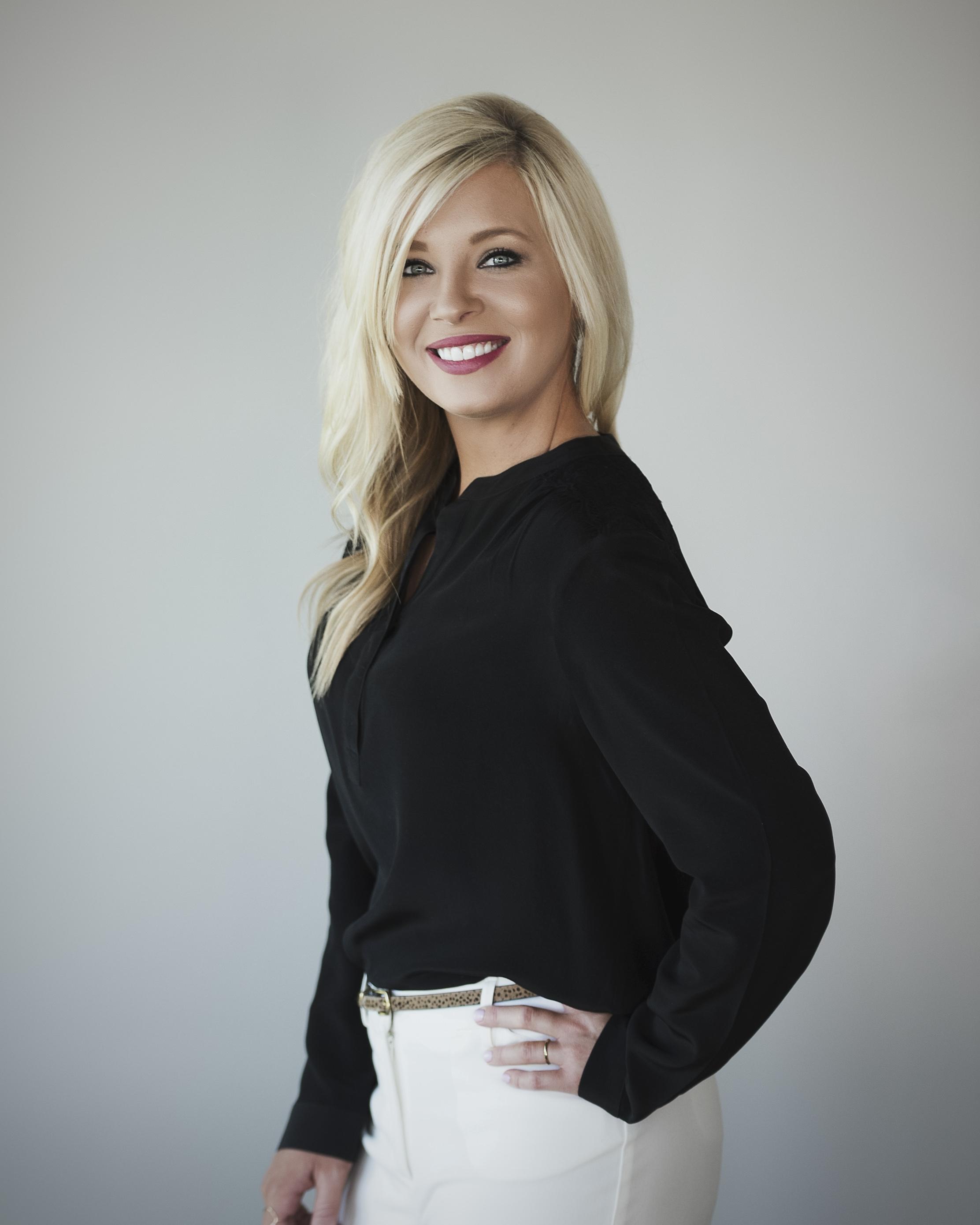 Kelsey McClain Painter