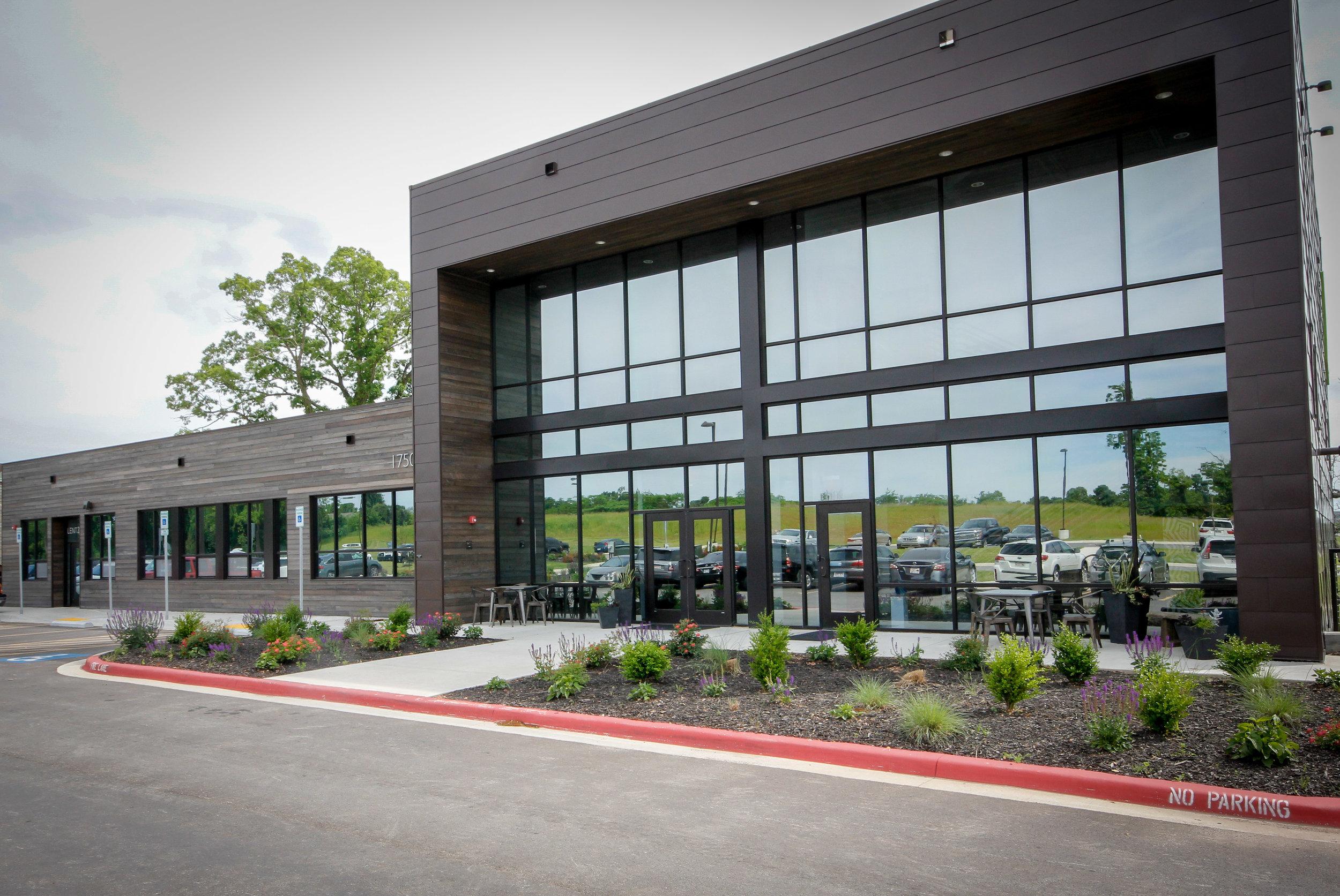 Lentz & Company - Bentonville, AR