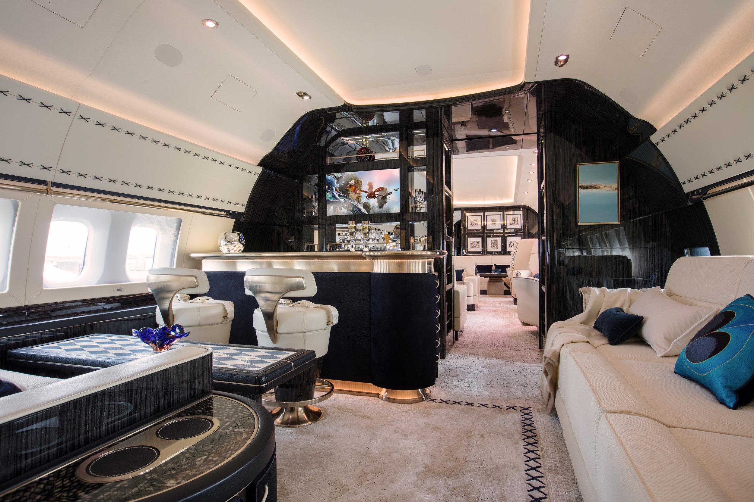Interior of BBJ-I (737-800) 2.jpg