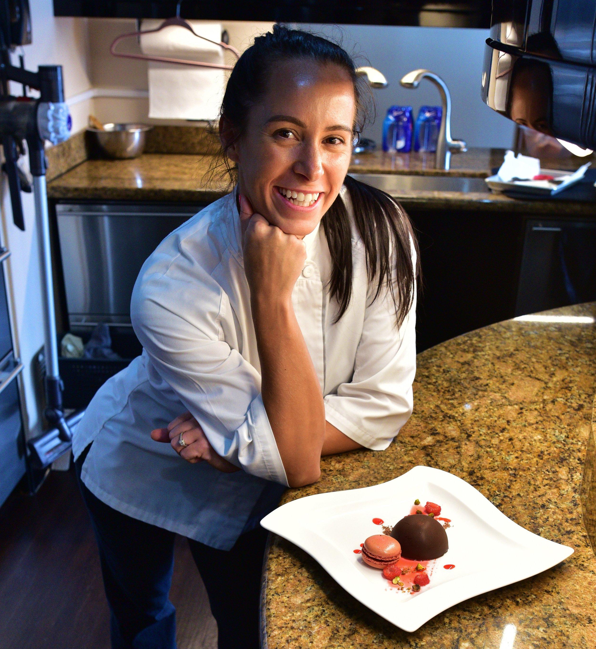 Chef Sara