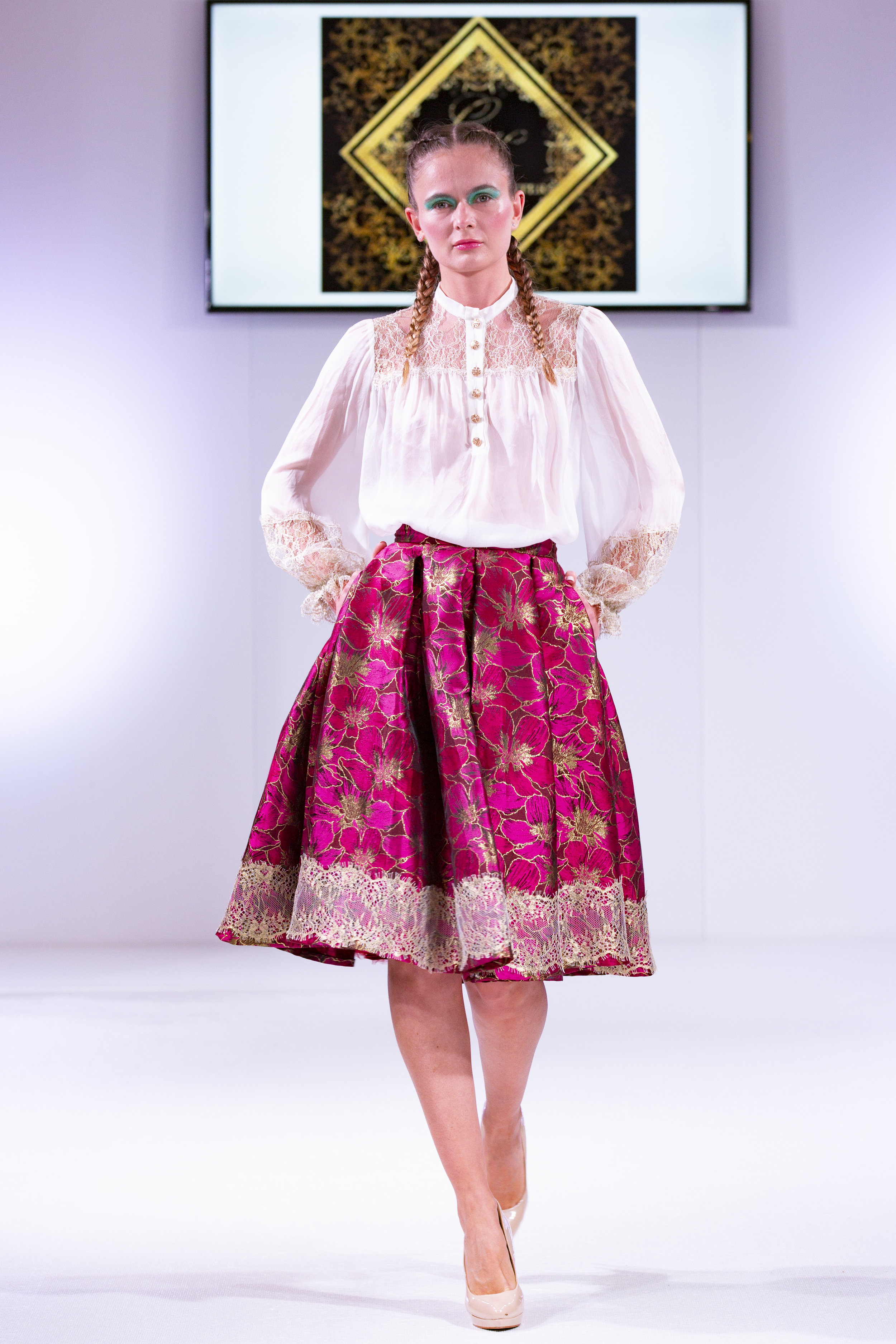 Fashions Finest 2019 -Glamour Hunter - Spain -Photographer - Joanna Mitroi