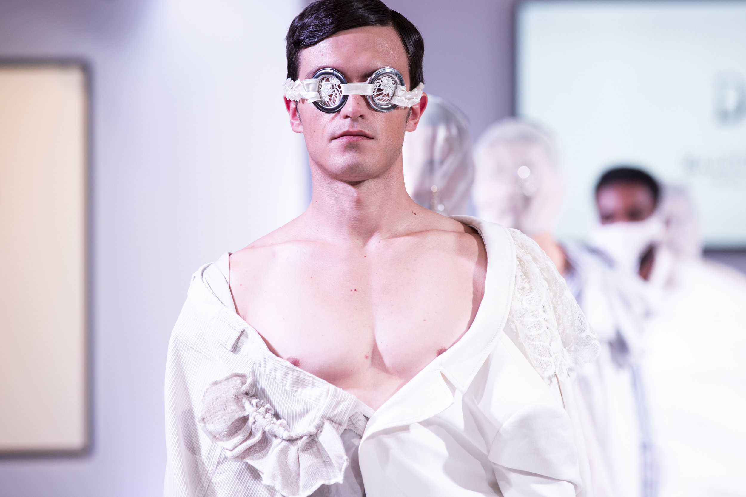 Fashions Finest 2019- Romina Dorigo -Italy-Photographer - Joanna Mitroi