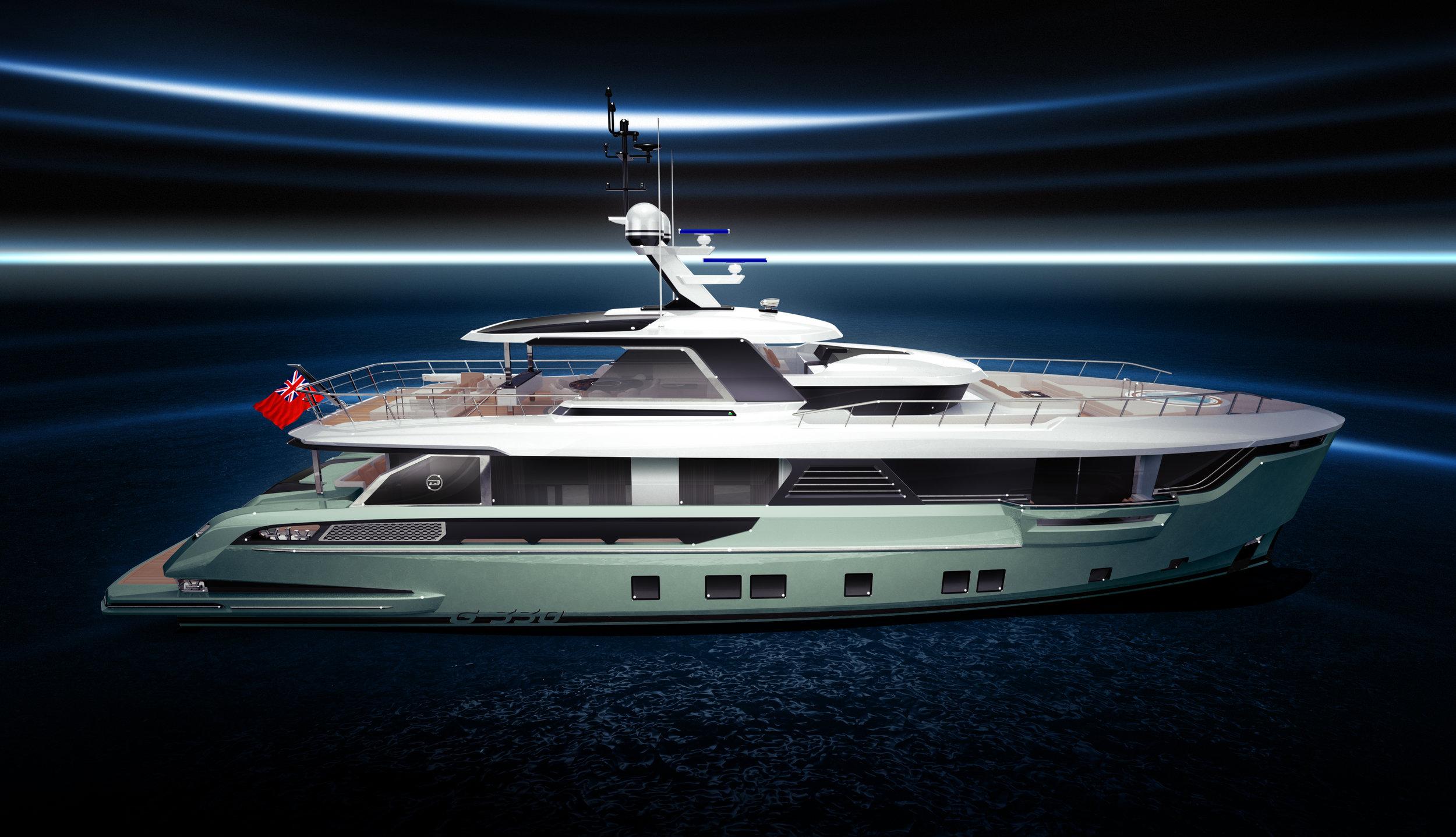 Dynamiq G 330 Exterior by Dobroserdov Design 2.jpg