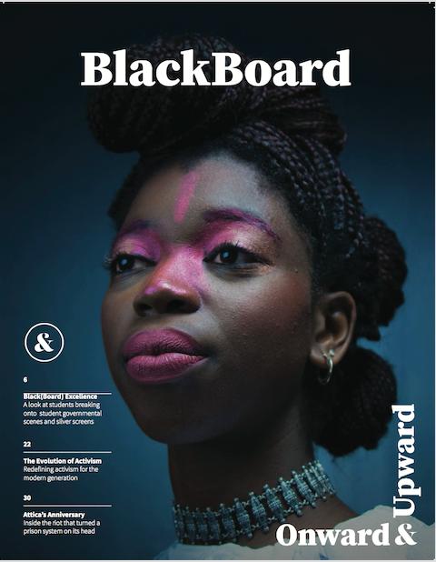 Digital Media Publication